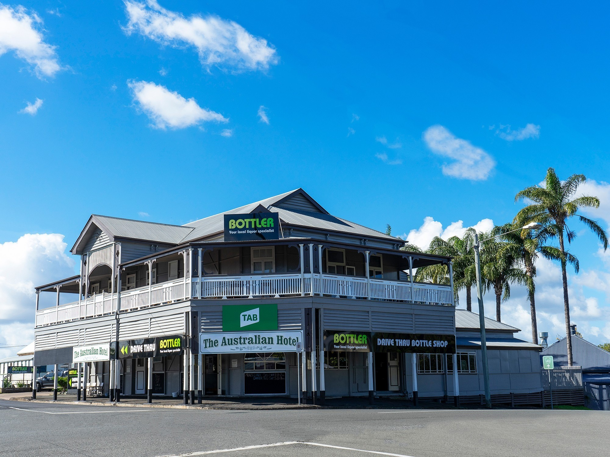 Private Commercial For Sale 1 Lady Mary Terrace Gympie QLD 4570