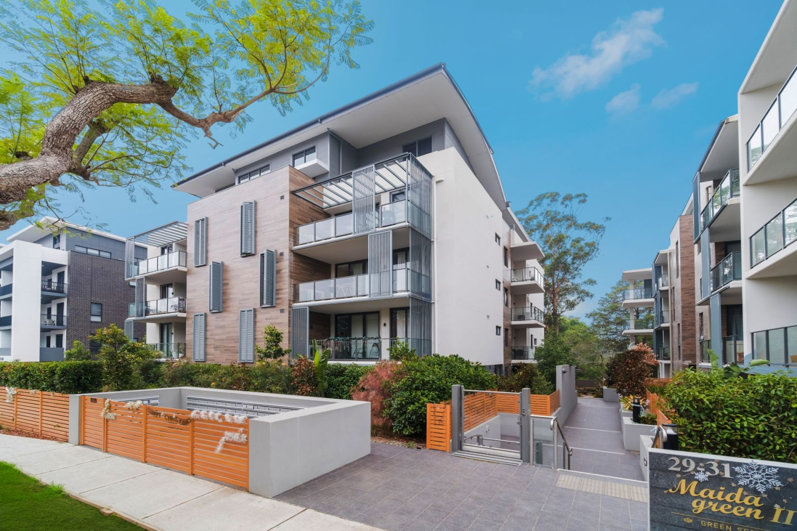 Property for sale B104/27-31 Forest Grove Epping NSW 2121