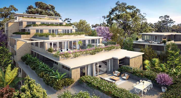 Property for sale 212/1454 Pacific Highway Turramurra NSW 2074