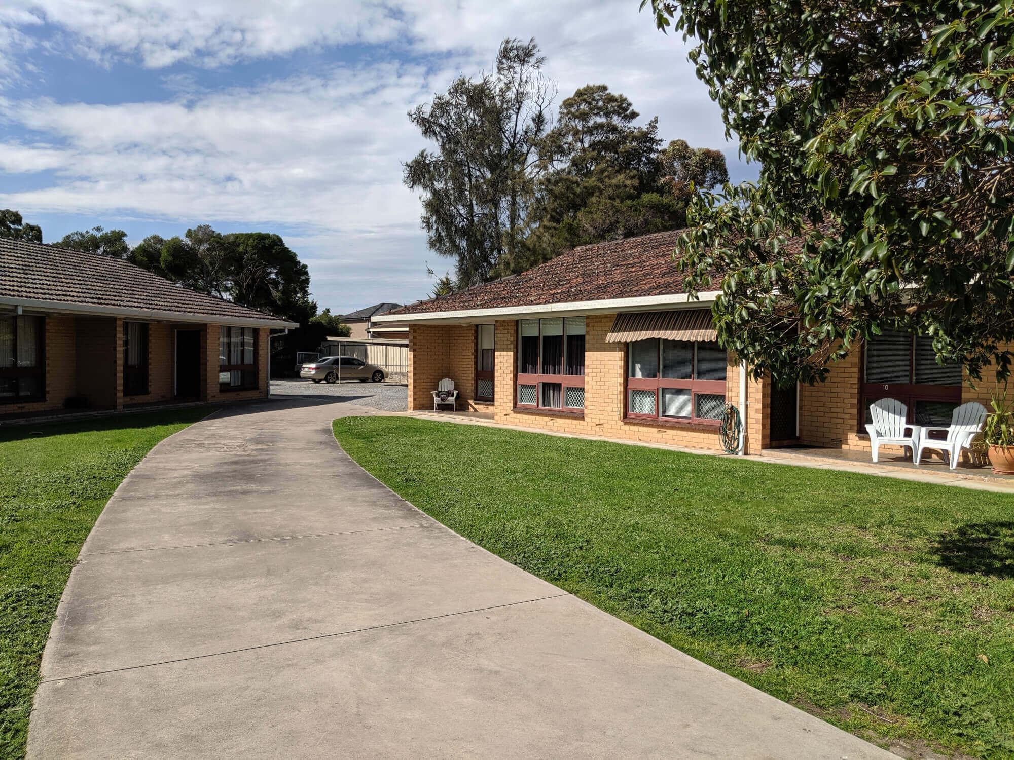 9/15 First Avenue Ascot Park SA 5043