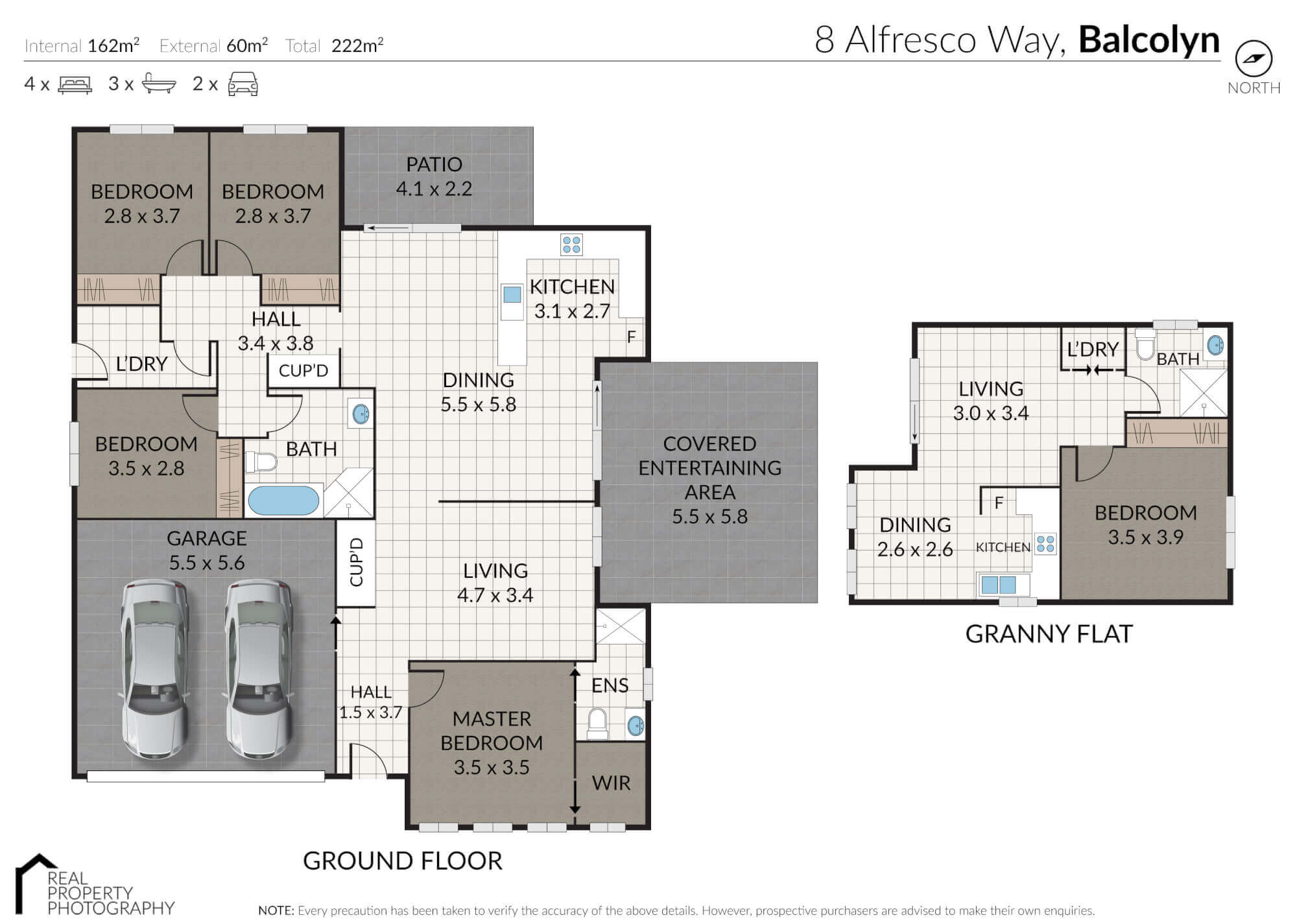 Property For Sold 8 Alfresco Way Balcolyn NSW 2264 14