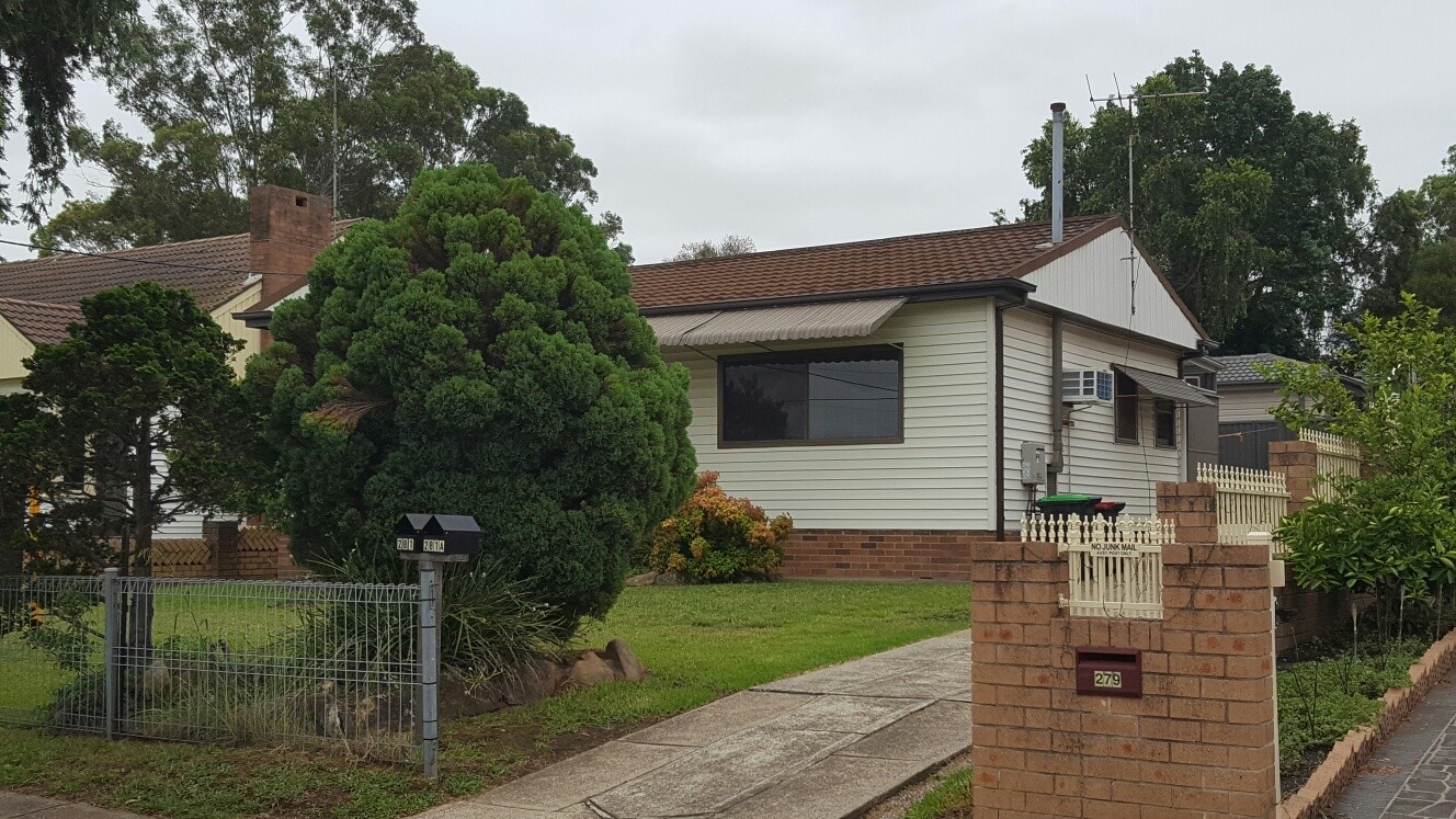 281 Desborough Road St Marys NSW 2760