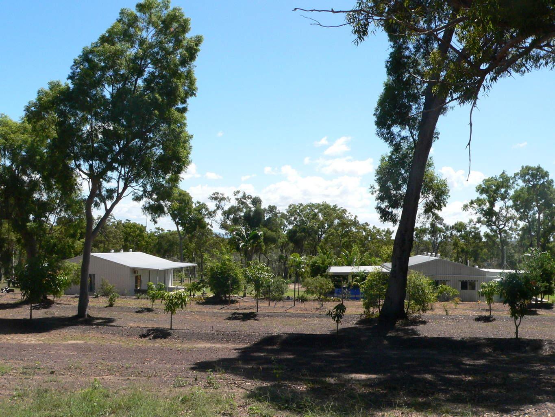 236 Maude Hill Road Deepwater QLD 4674