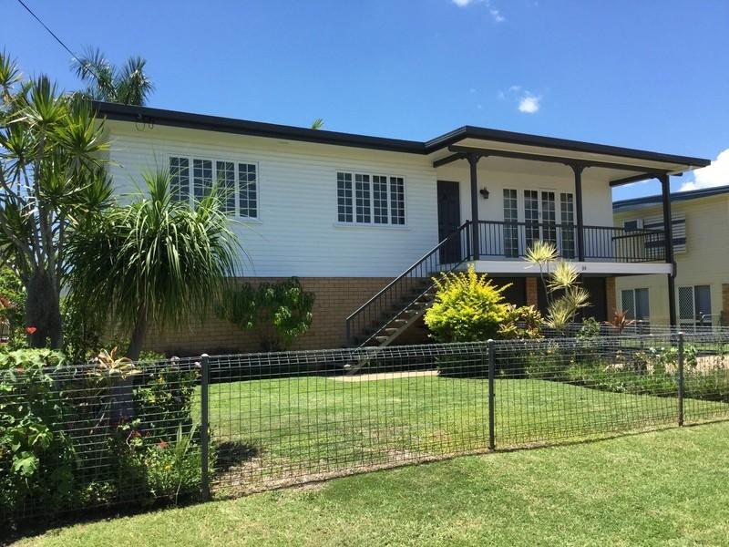 99 Rice Street Park Avenue QLD 4701