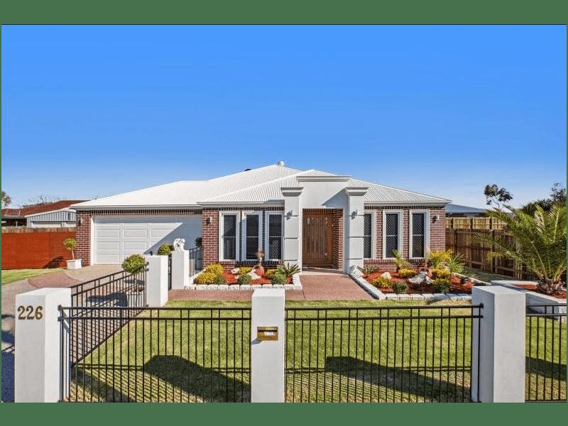 226 Spring Street Middle Ridge QLD 4350