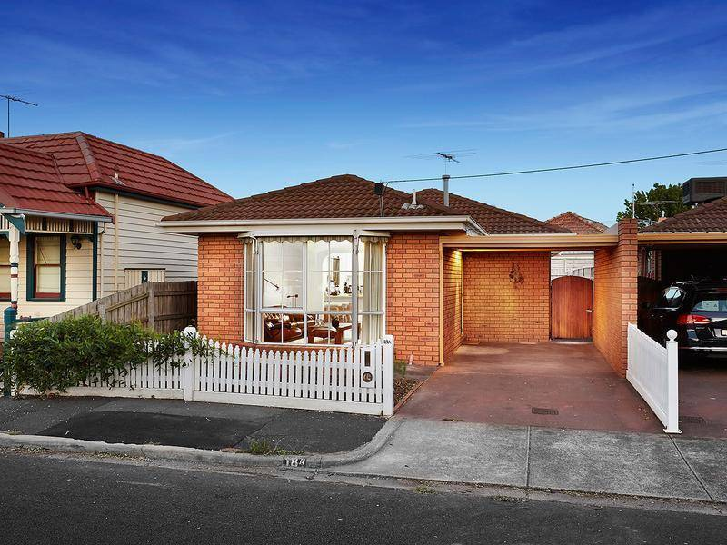 Property for rent Williamstown 3016 VIC