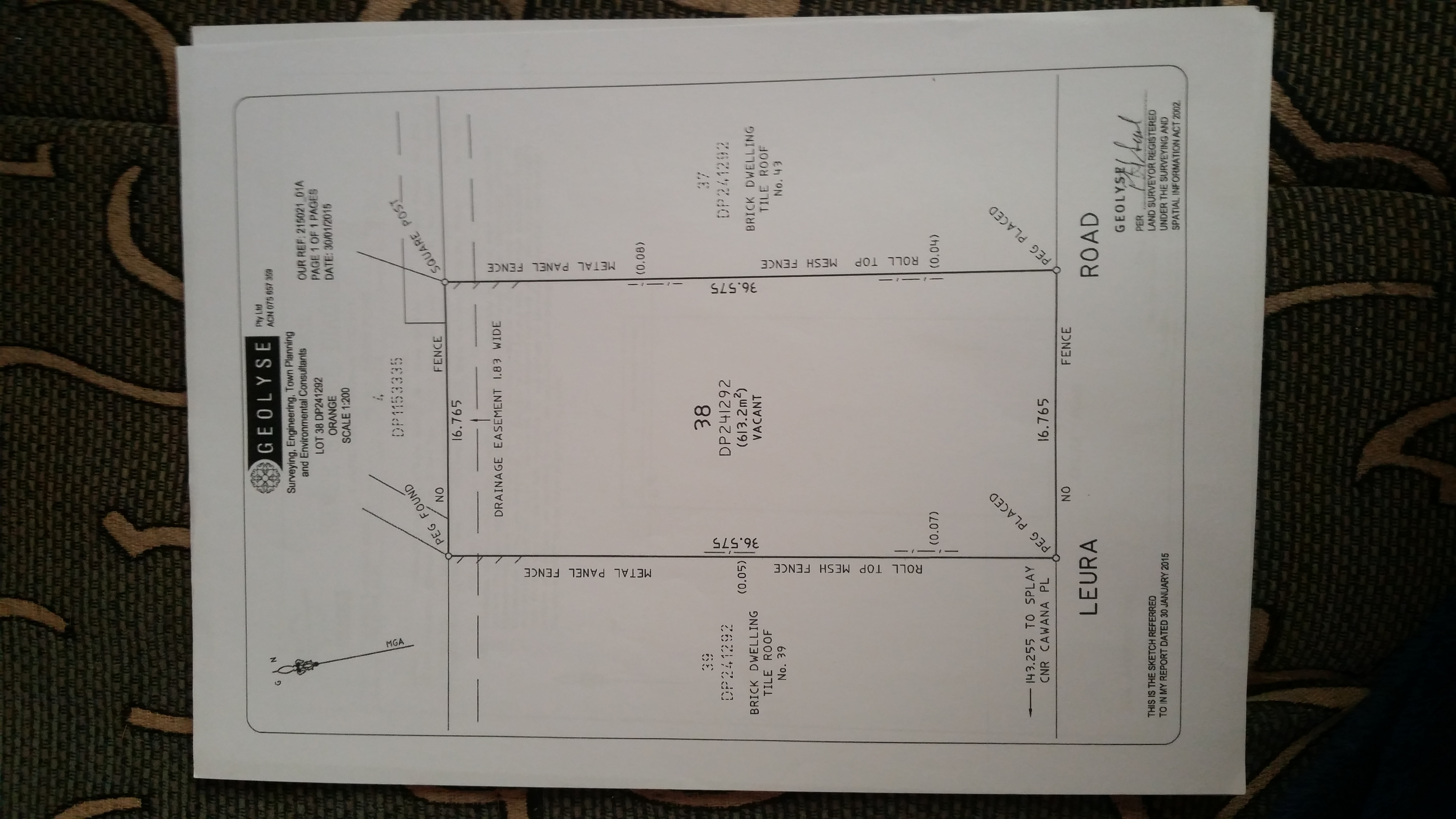 Property For Sold Orange 2800 NSW 1