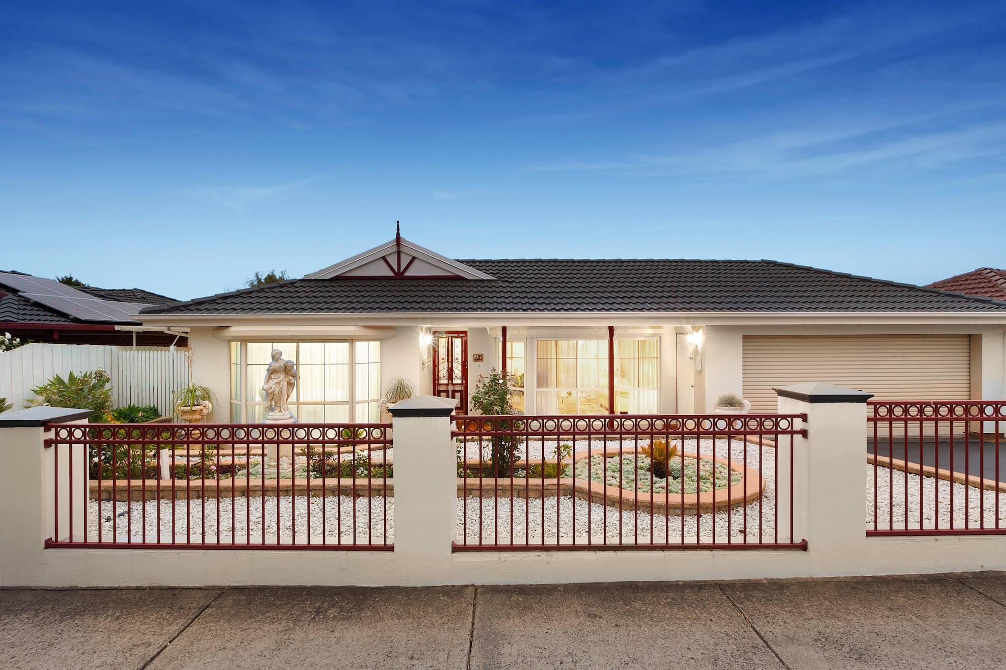 Property for sale 133 Fleetwood Drive Narre Warren VIC 3805