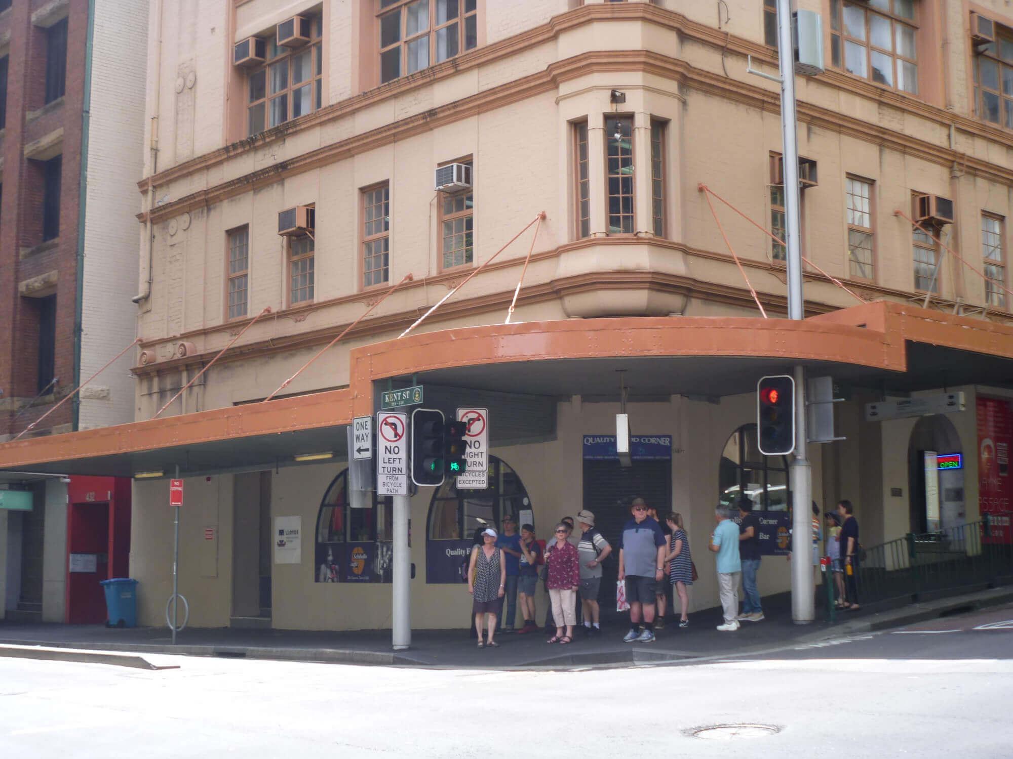 Private Commercial For Lease 60 Druitt St Sydney NSW 2000