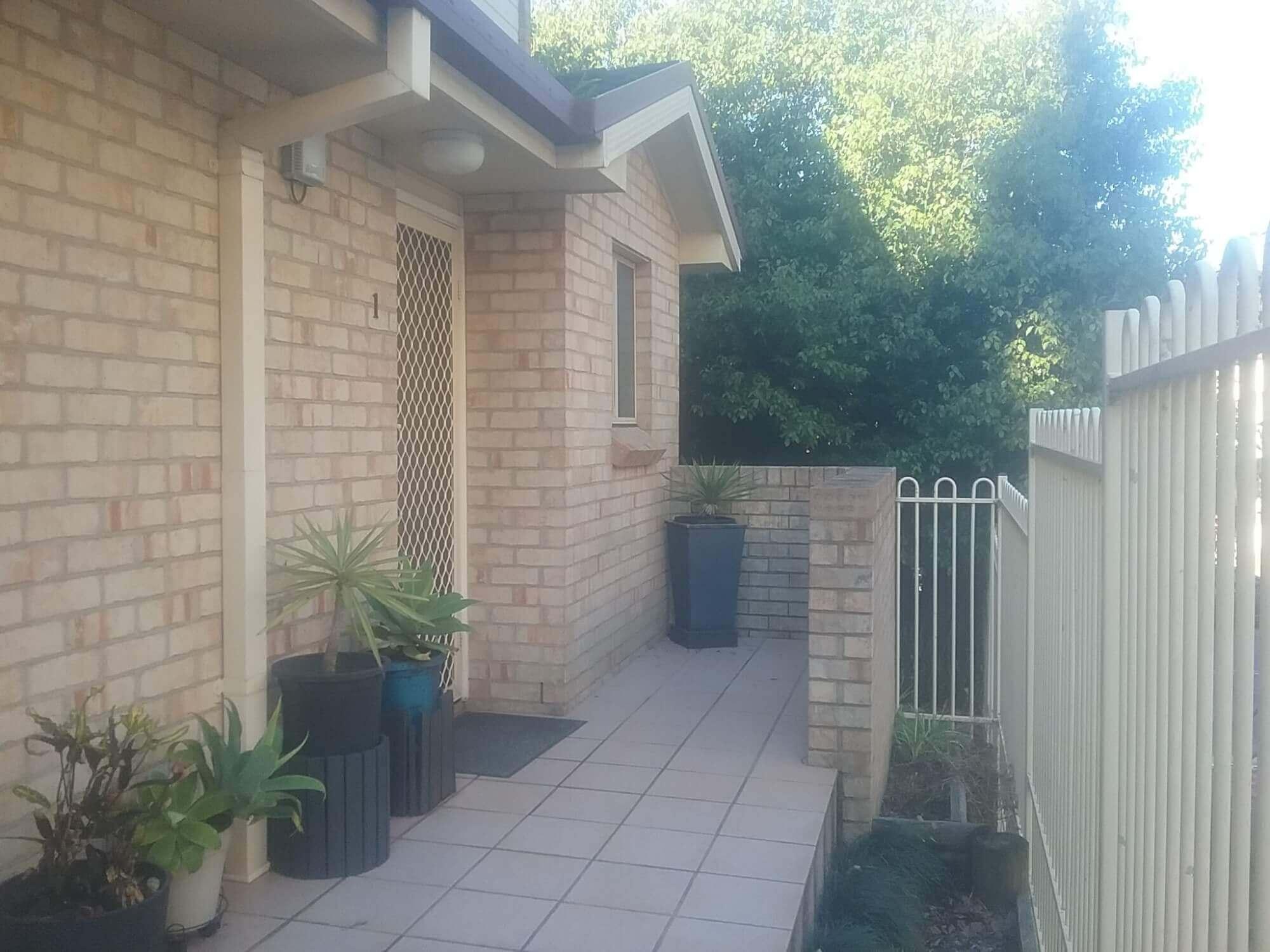 1/40 SHOWGROUND ROAD Gosford NSW 2250