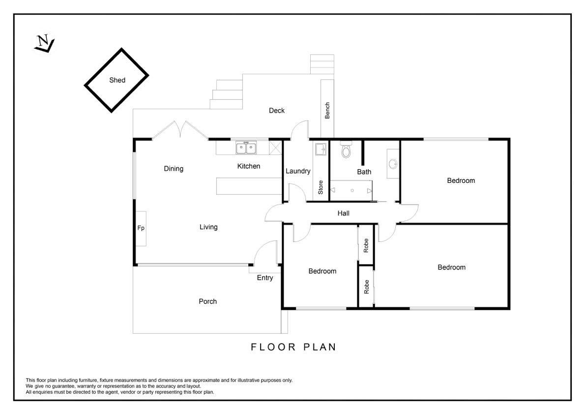 Property For Sale 348 Boronia Road Boronia VIC 3155 26