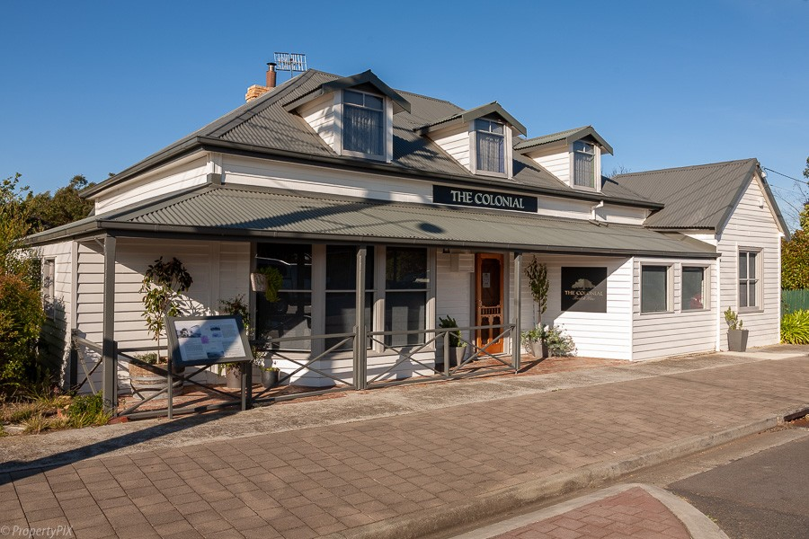 Private Business For Sale 26 Vicary Street Triabunna TAS 7190