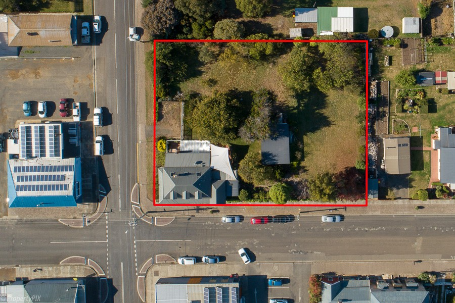 Private Commercial For Sale 26 Vicary Street Triabunna TAS 7190