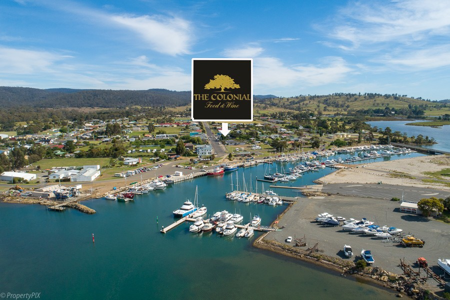 Private Commercial For Sale 26 Vicary Street Triabunna TAS 7190 2