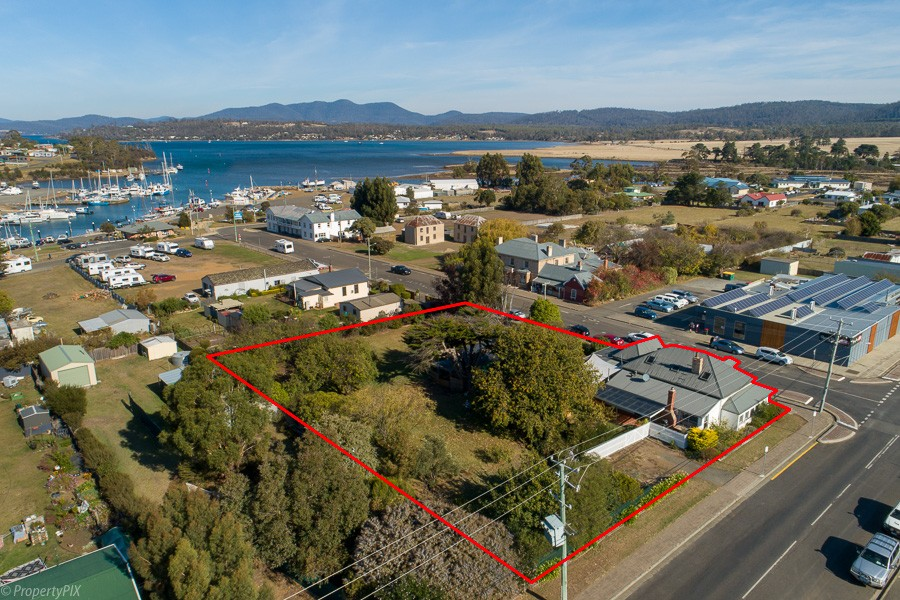 Private Commercial For Sale 26 Vicary Street Triabunna TAS 7190 34
