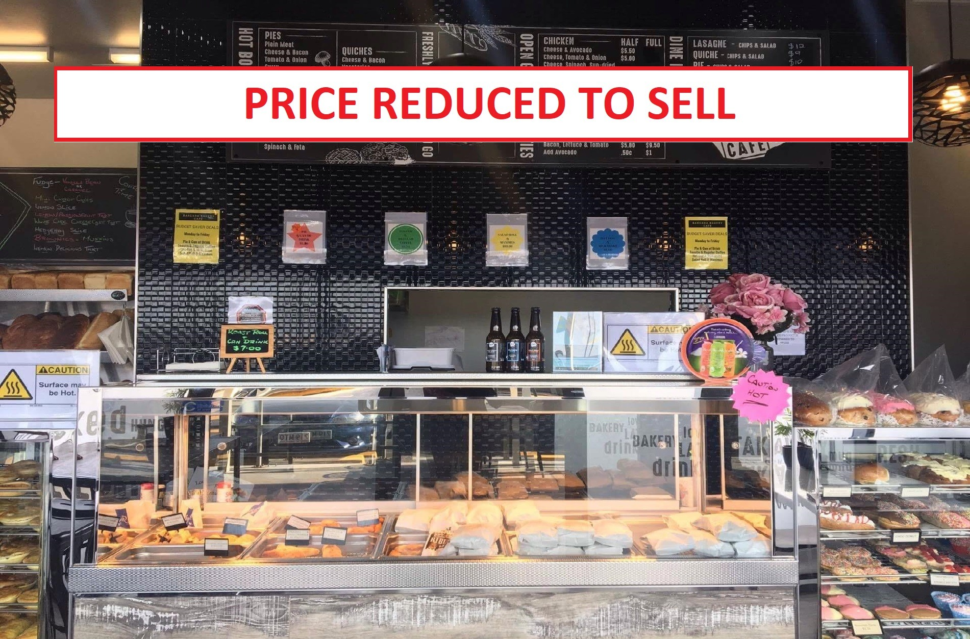 Private Business For Sale 699 Bargara Rd Bargara QLD 4670