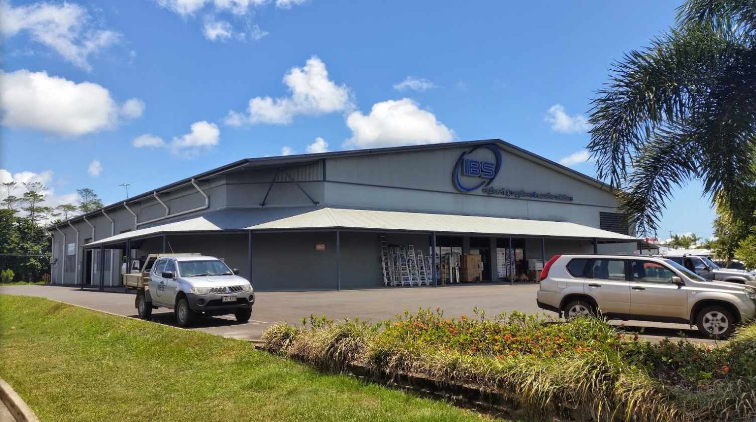 Private Commercial For Sale 31-33 Palmerston Drive Goondi Hill QLD 4860