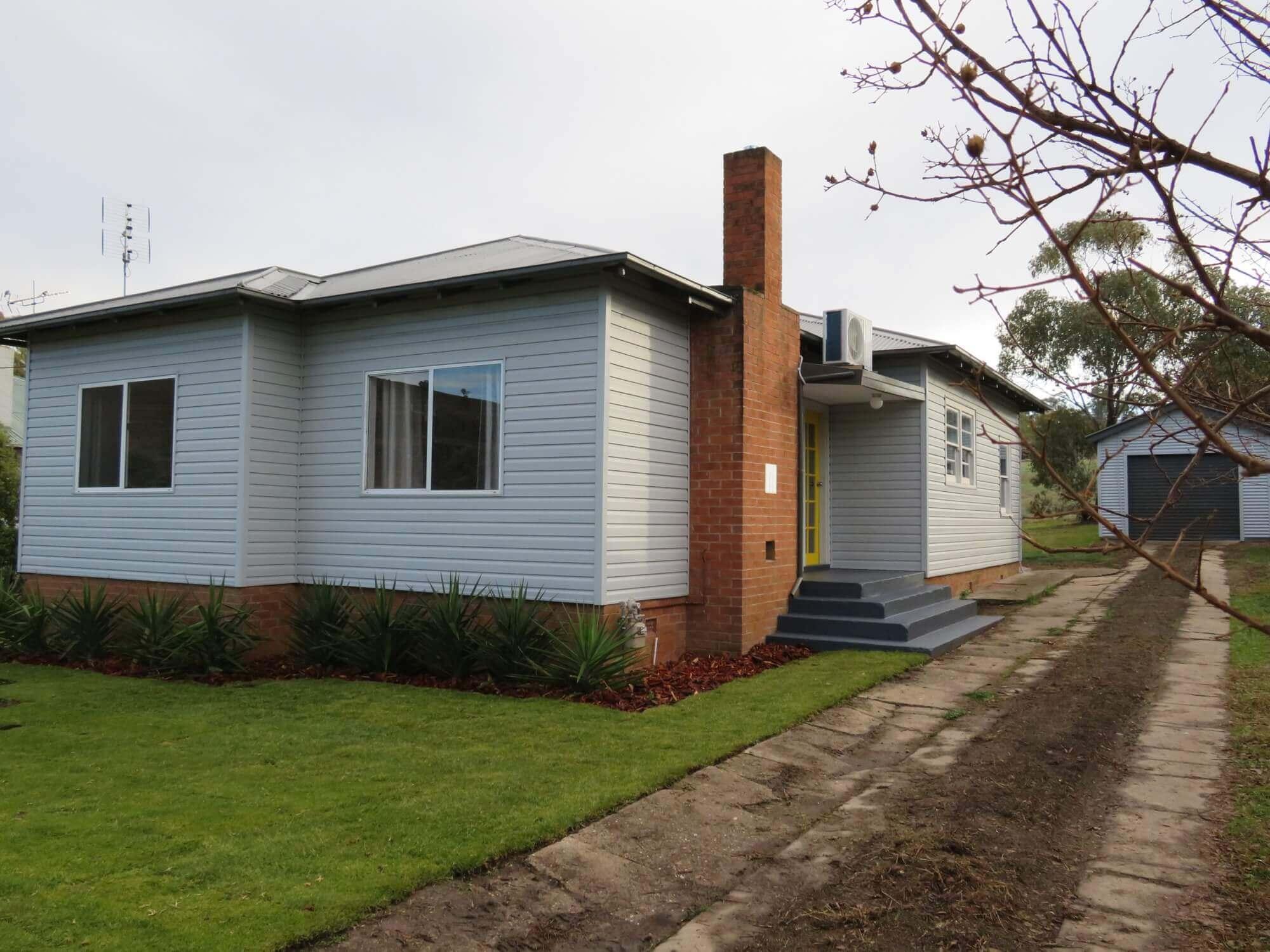 151 Hanley Street Gundagai NSW 2722