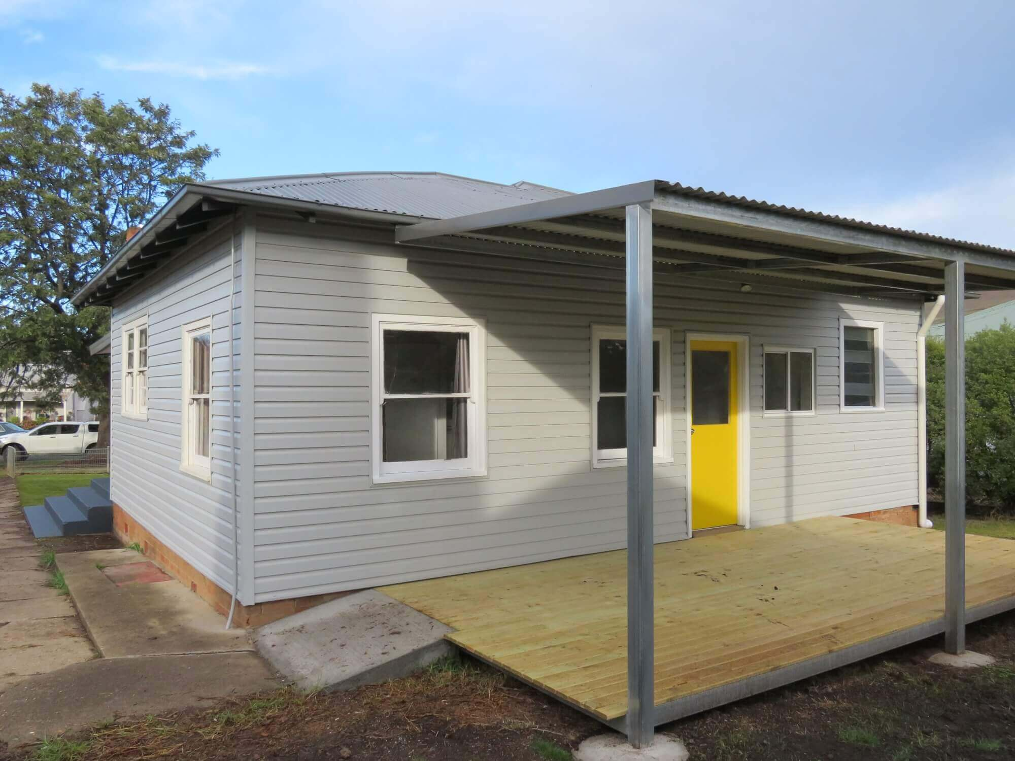 Property For Sale 151 Hanley Street Gundagai NSW 2722 2
