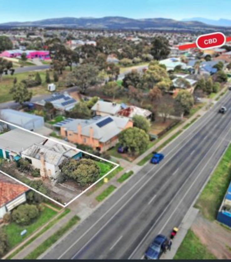 Property for sale 32 Byrne Street Stawell VIC 3380