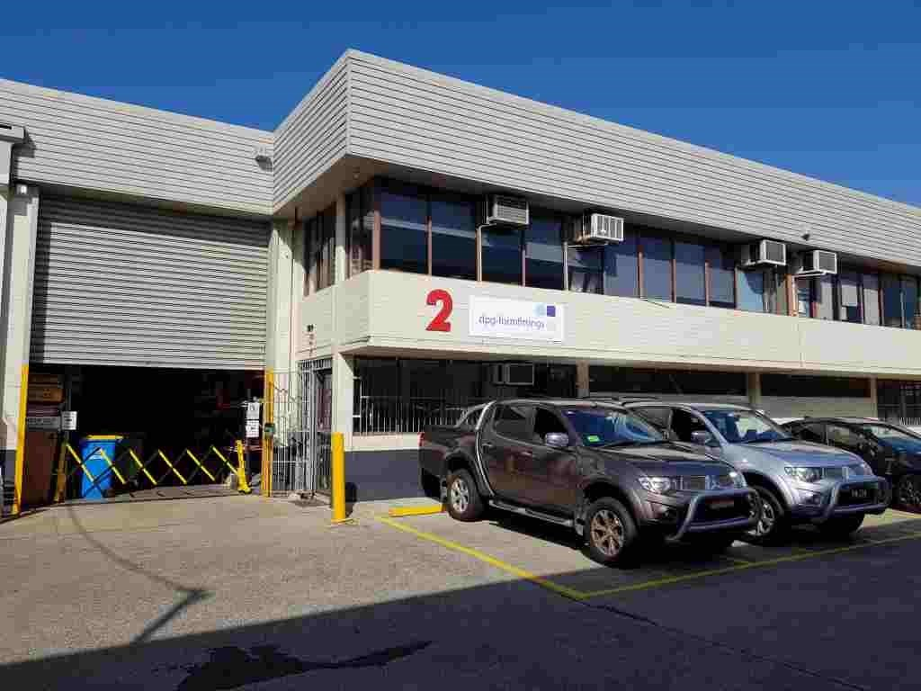Private Business For Sale 2/2 Bronti Street Mascot NSW 2020