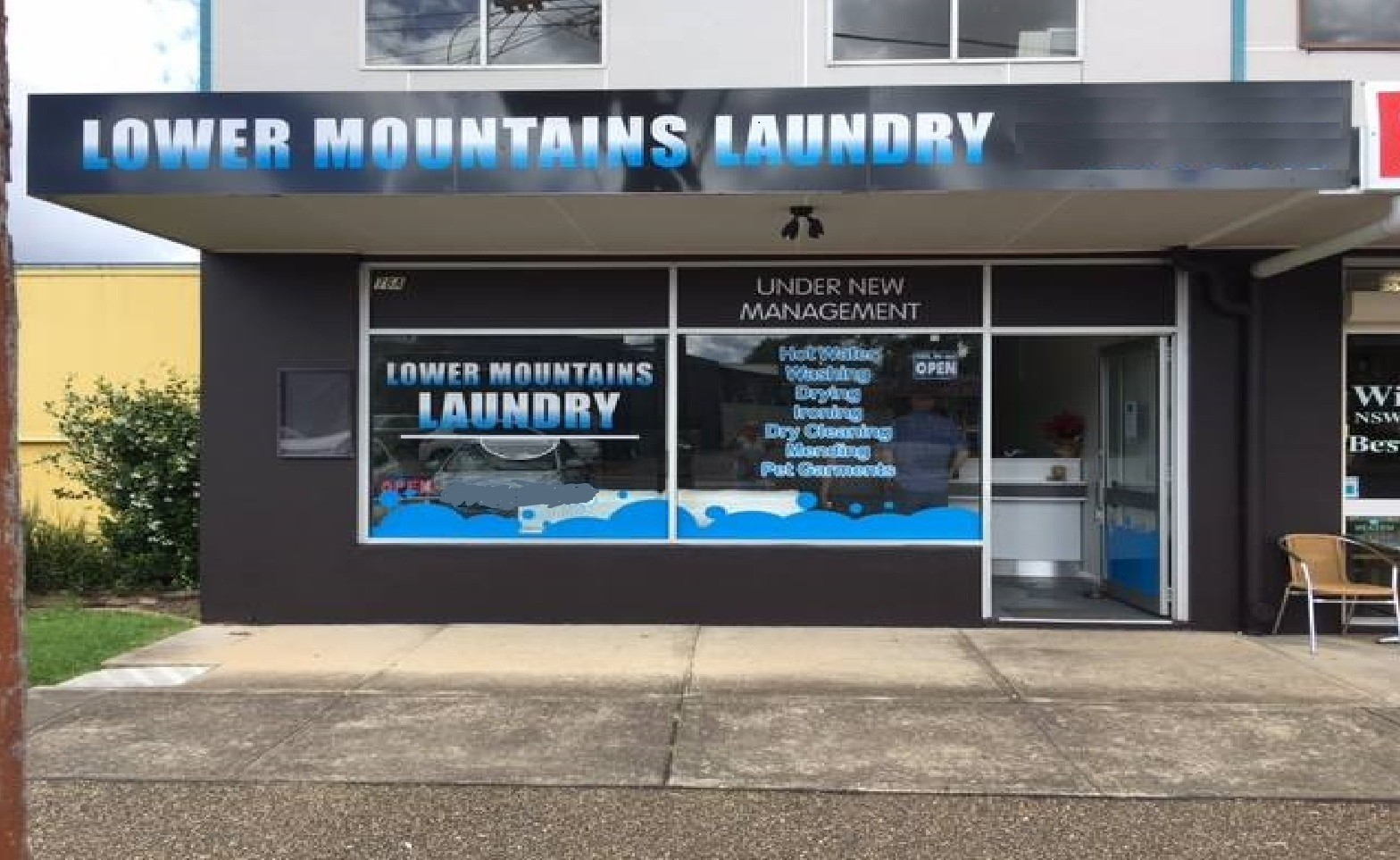 Private Business For Sale 76a Murphy Street Blaxland NSW 2774
