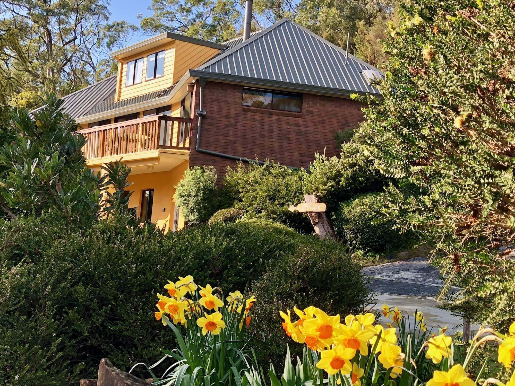 Private Business For Sale 7 Banksia Avenue Sisters Beach TAS 7321