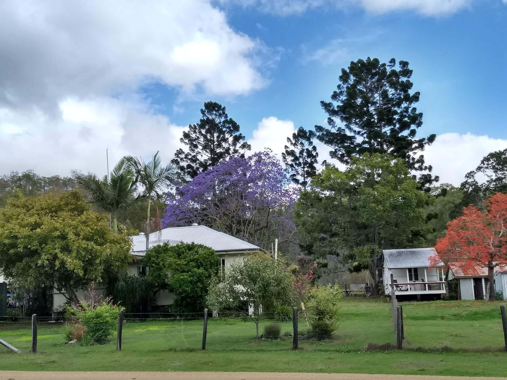 Property For Sold Boyne Valley 4680 QLD 1