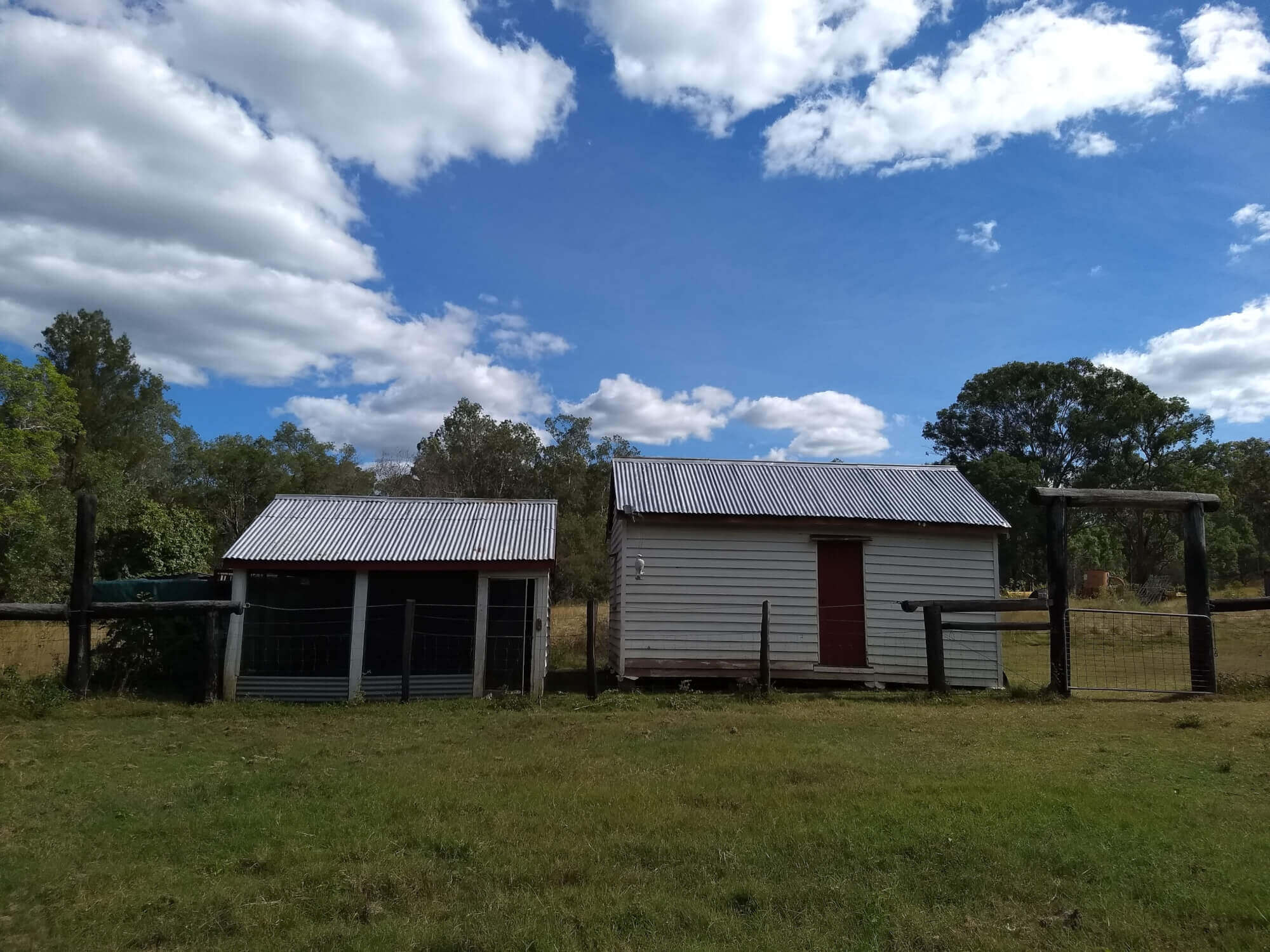 Property For Sale Boyne Valley 4680 QLD 3