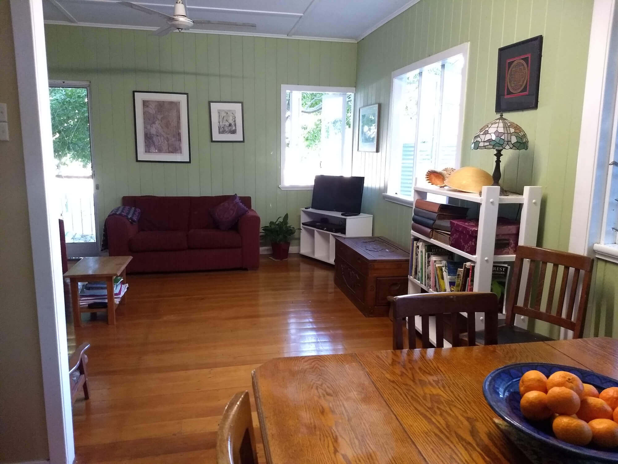Property For Sold Boyne Valley 4680 QLD 5