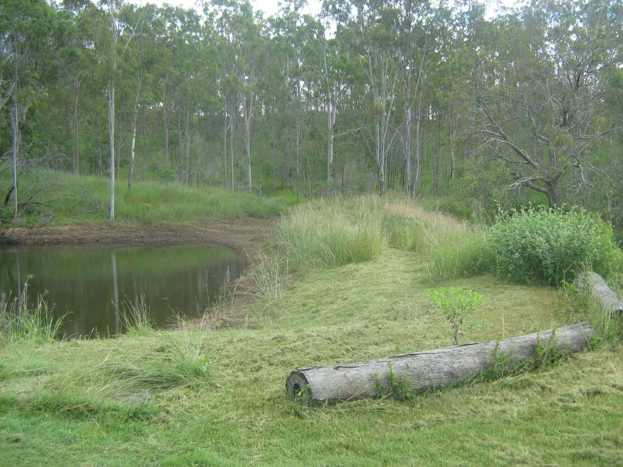 Property For Sold Boyne Valley 4680 QLD 14