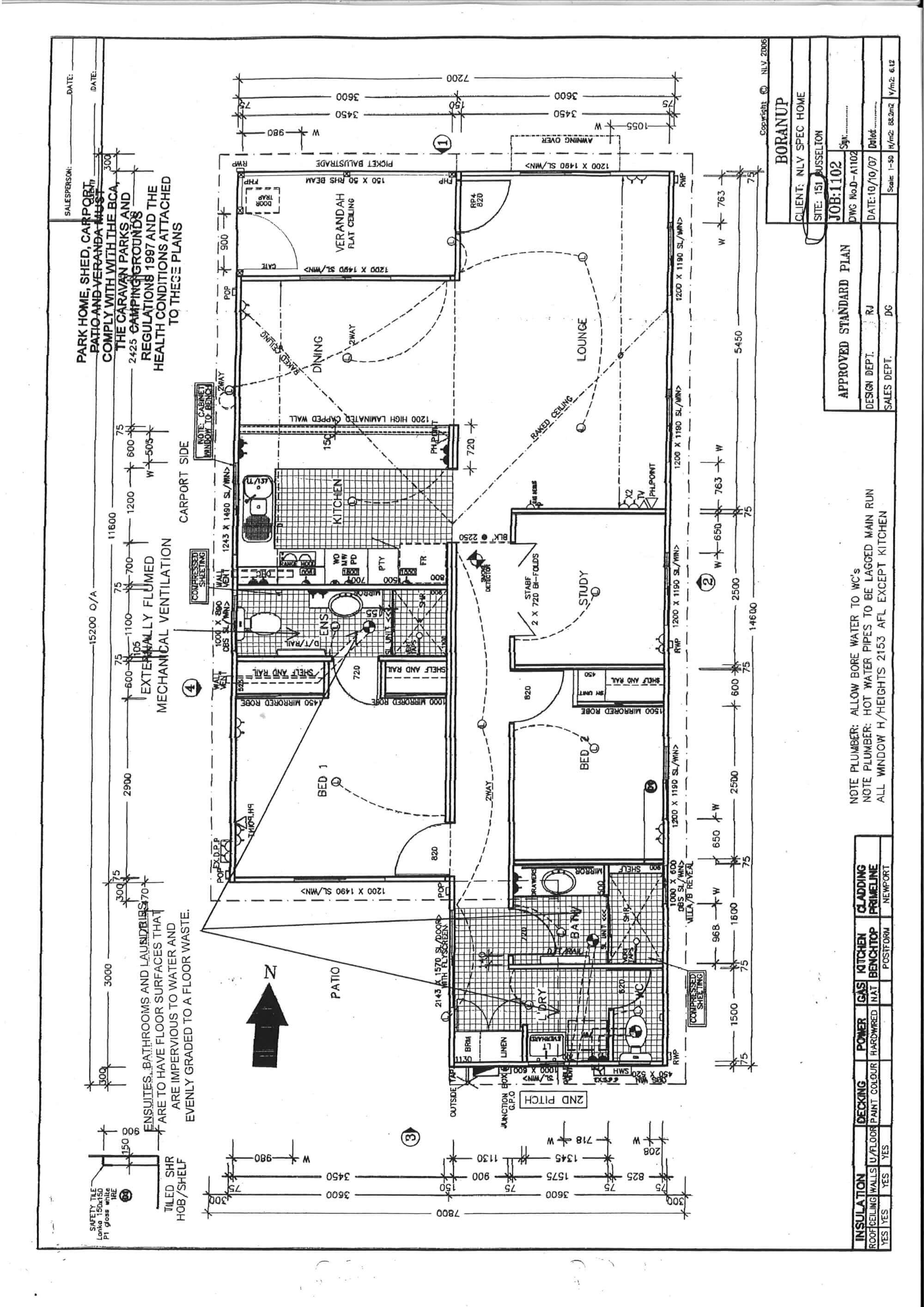 Property For Sold 151/16 Leeuwin Blvd Busselton Lifestyle Village Busselton WA 6280 9