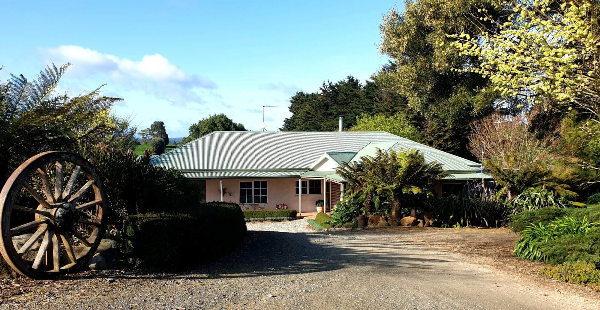 Property For Sold 110 Streets Road South Forest TAS 7330 12