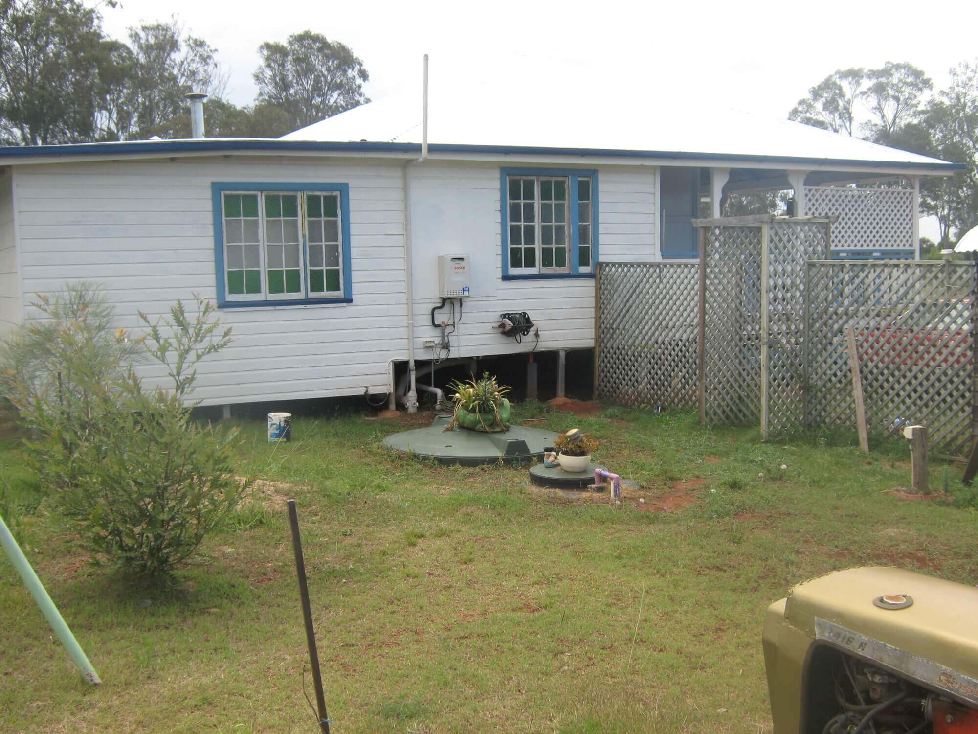 Property For Sale 75 The Heights road Glan Devon QLD 4615 14