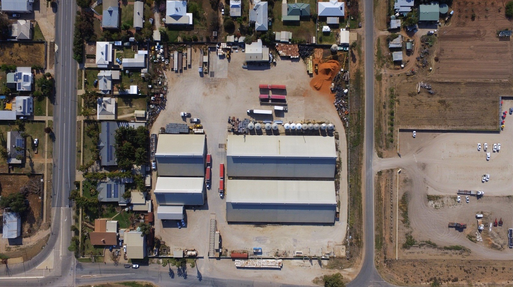 Private Commercial For Sale 50 McCabe Street Balranald NSW 2715 5