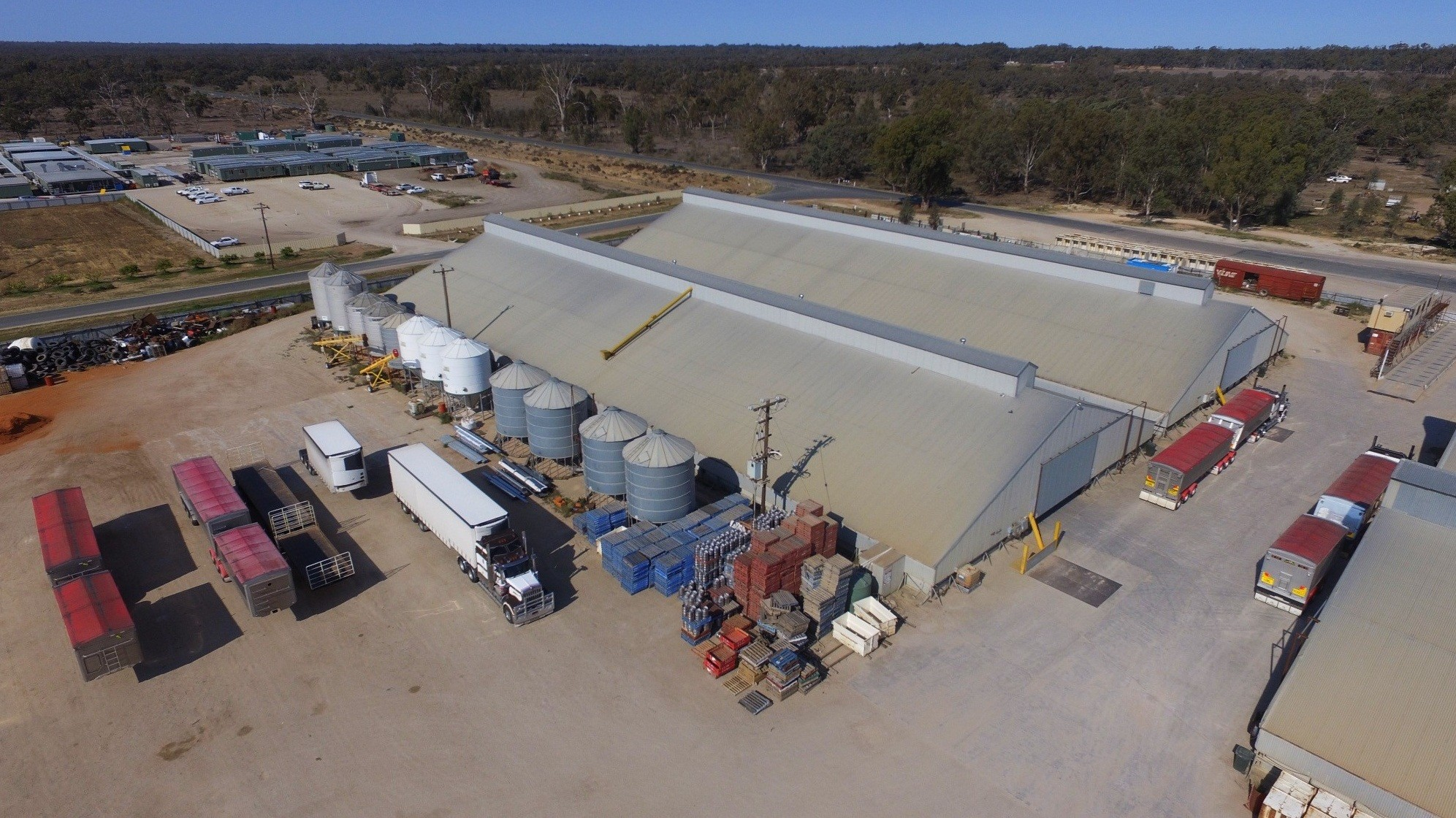 Private Commercial For Sale 50 McCabe Street Balranald NSW 2715 6