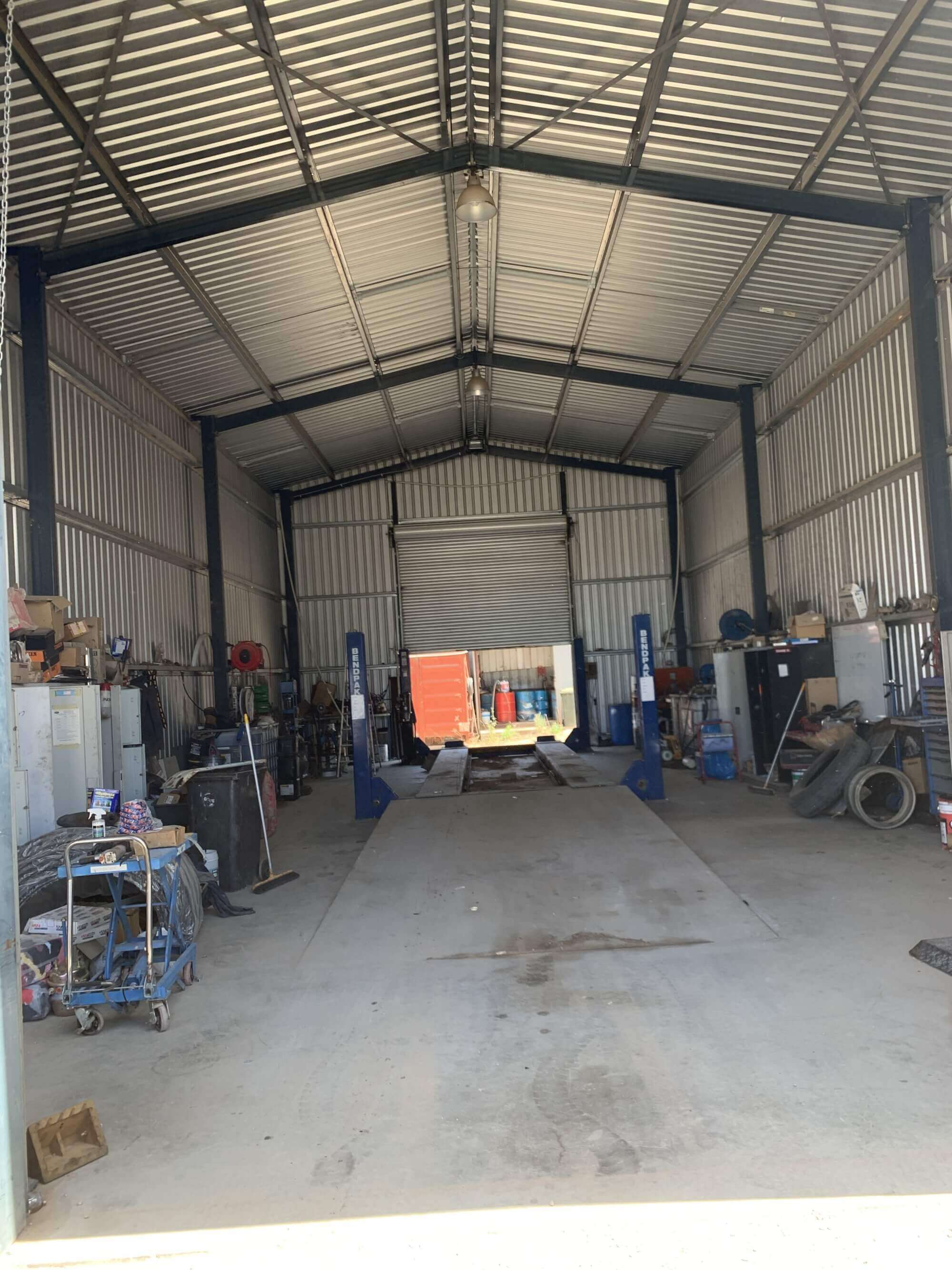 Private Commercial For Sale 50 McCabe Street Balranald NSW 2715 10