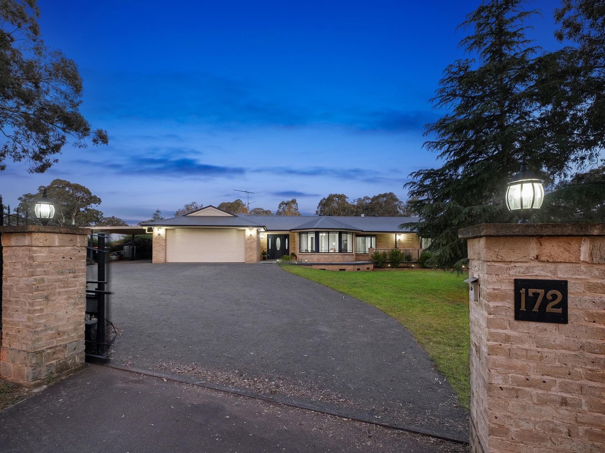 172 Pebbly Hill Road Cattai NSW 2756
