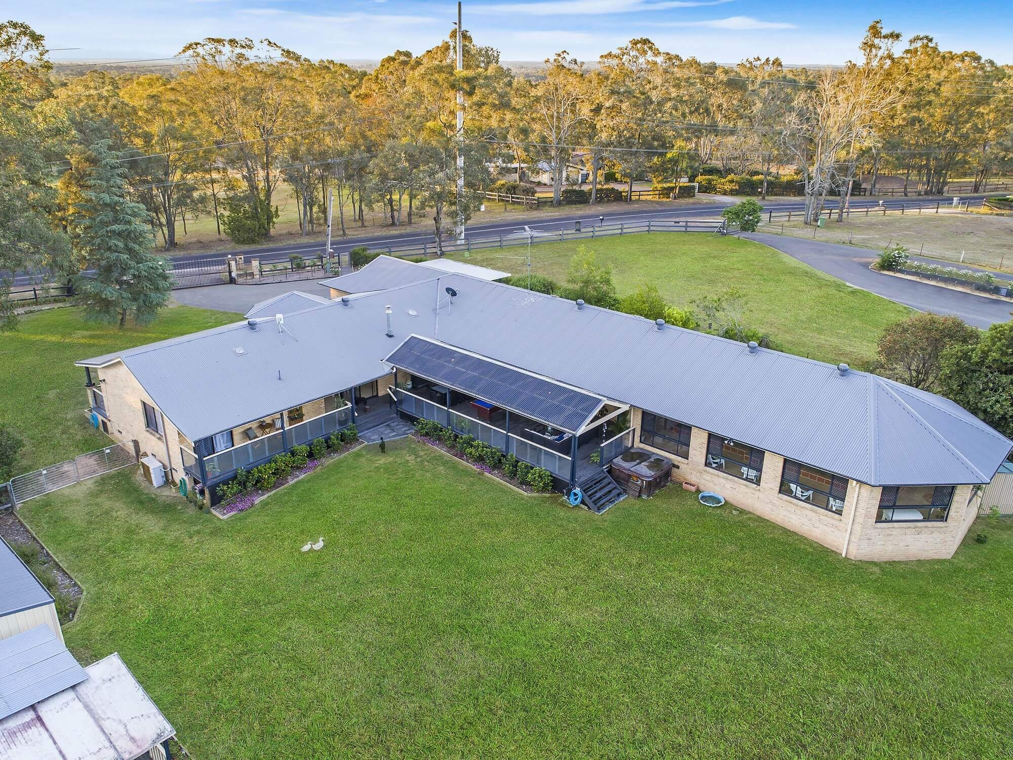 172 Pebbly Hill Road Cattai NSW 2756