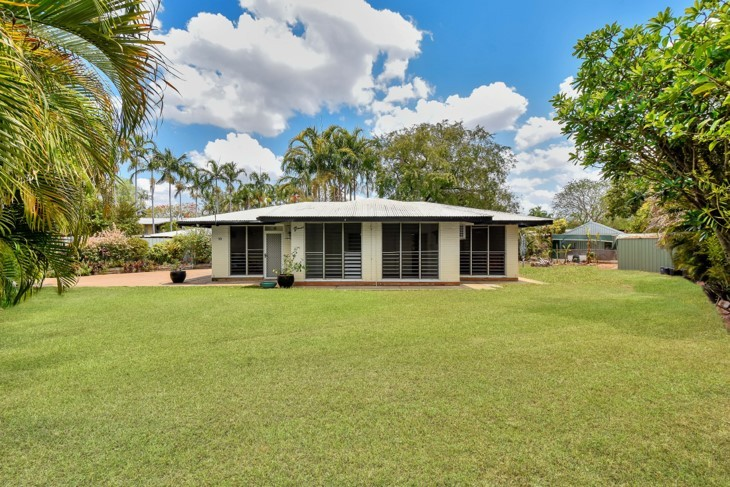 Property for sale 10 Becker St Adelaide River NT 0846