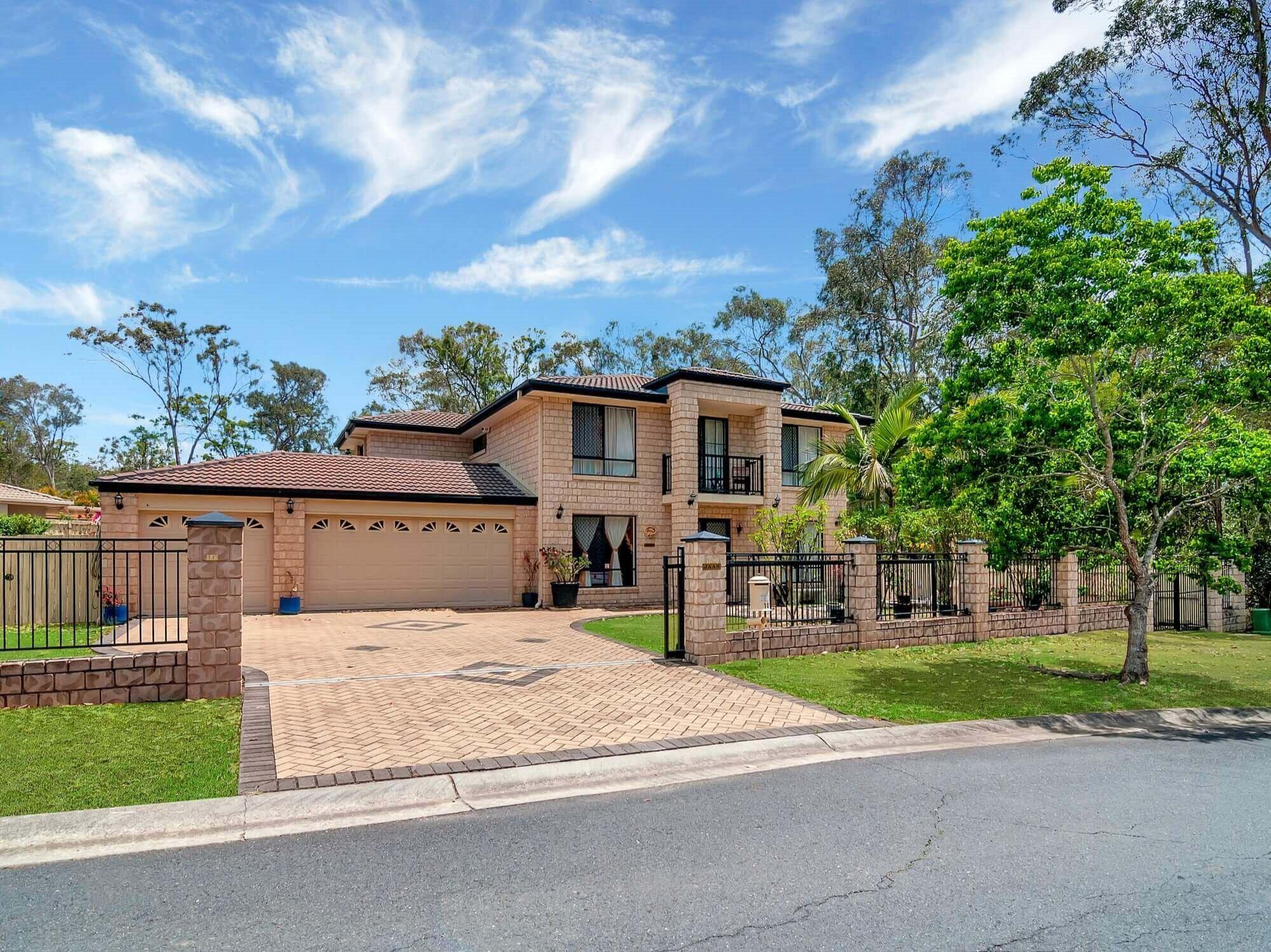 10-14 Blue Wren Place Heritage Park QLD 4118