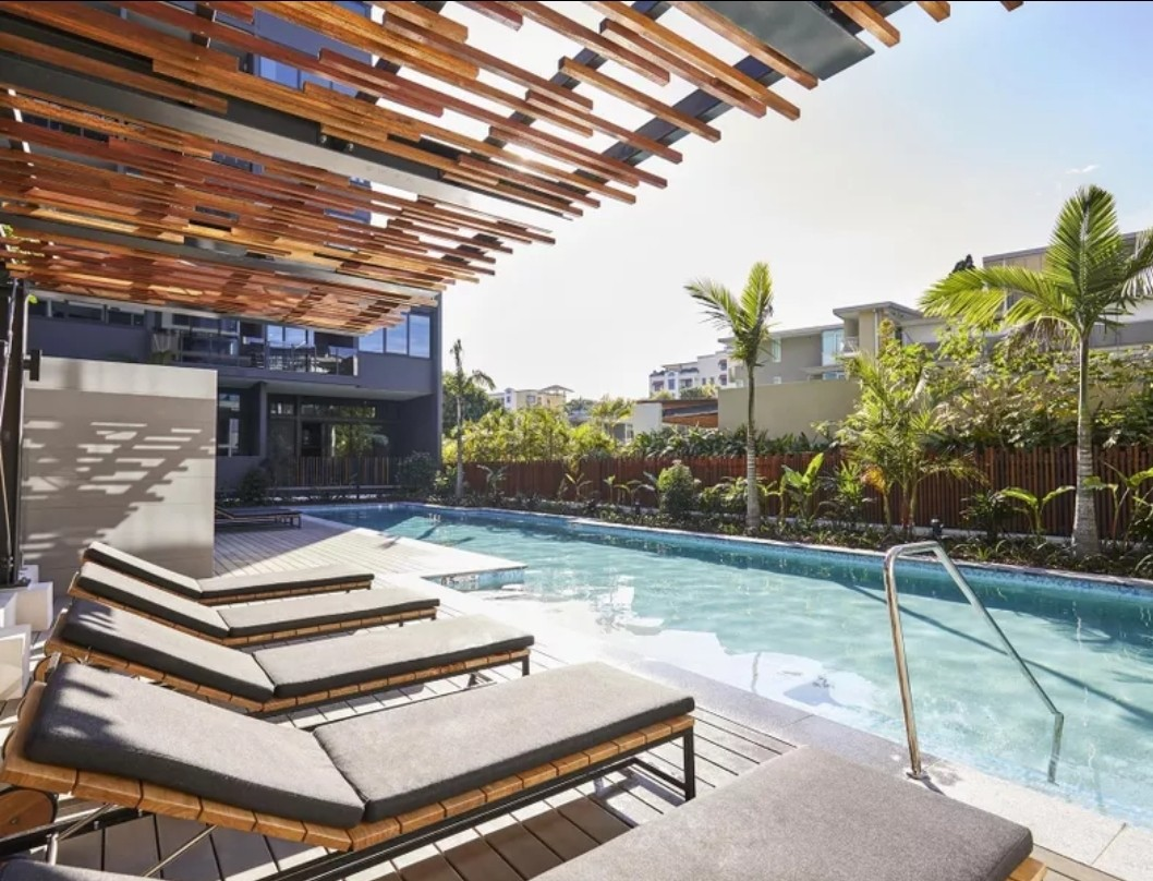 1018/36 Evelyn St Newstead QLD 4006