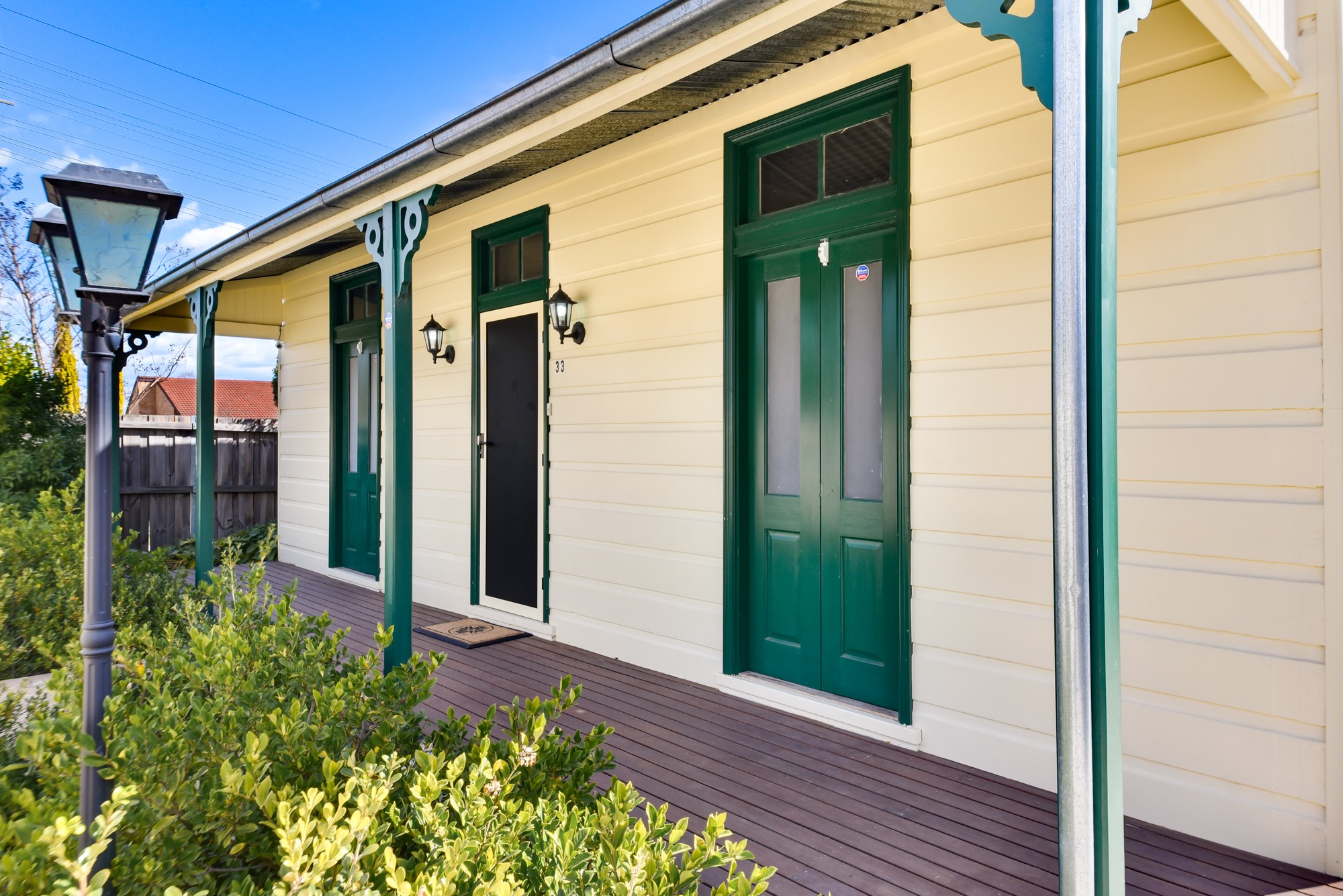 33 Castlereagh Street Penrith NSW 2750