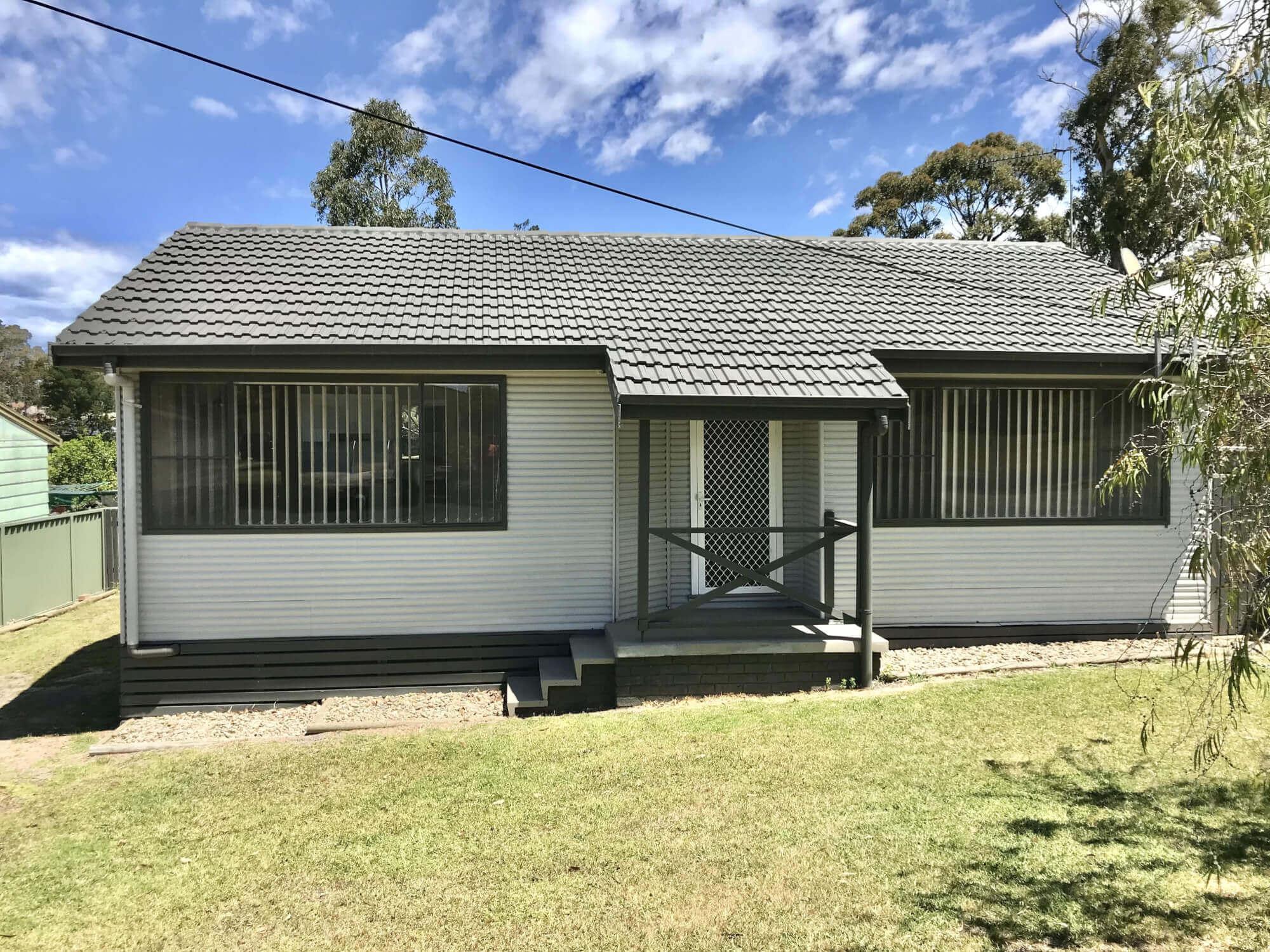 Sanctuary Point 2540 NSW