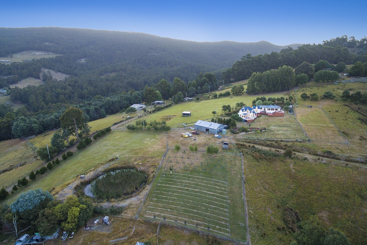 Property For Sold 70 Gumpits Road Birchs Bay TAS 7162 15