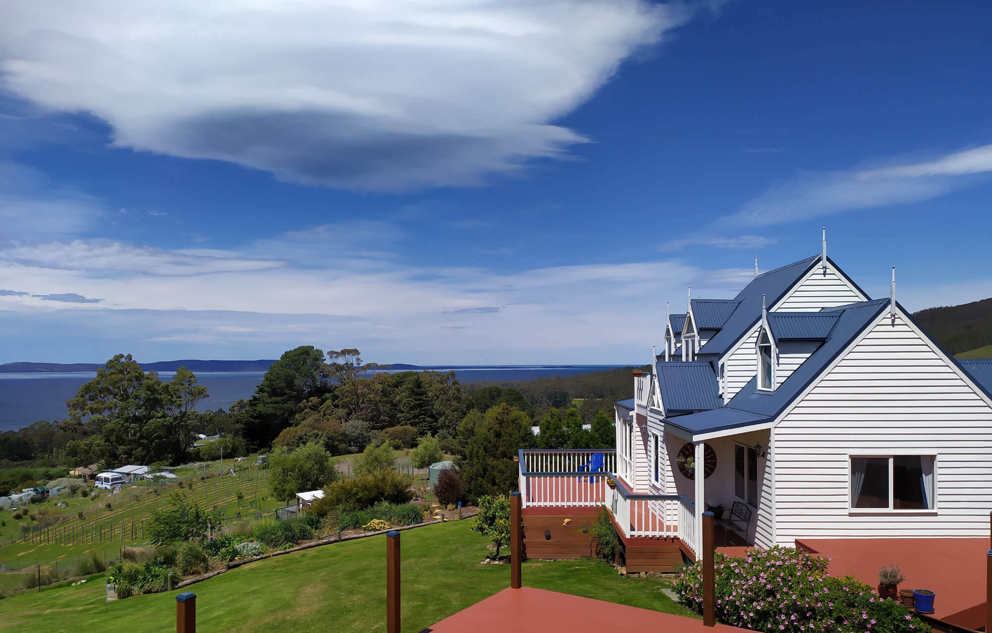 Property For Sold 70 Gumpits Road Birchs Bay TAS 7162 16