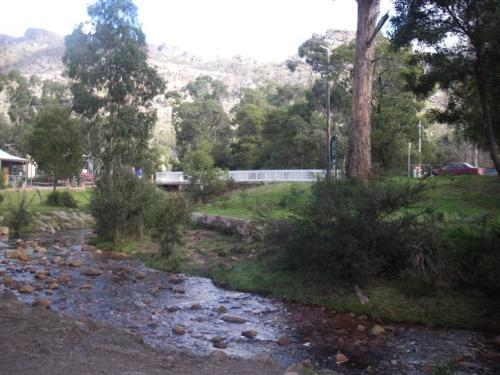 Private Business For Sale Halls Gap 3381 VIC 7