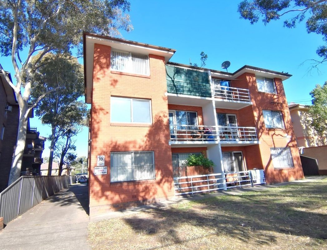 14/23 The Crescent Berala NSW 2141