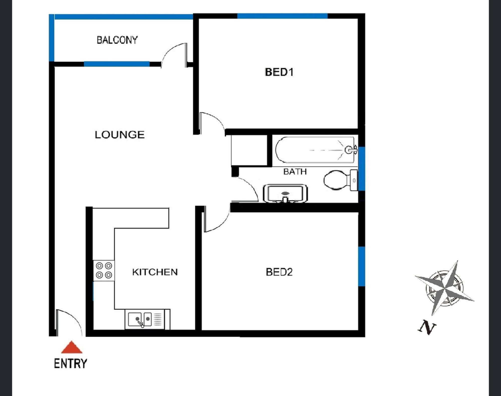 Property For Sold 14/23 The Crescent Berala NSW 2141 10