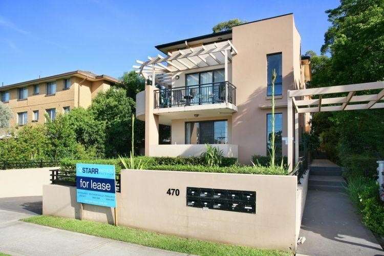 7/470 Guildford Road Guildford NSW 2161